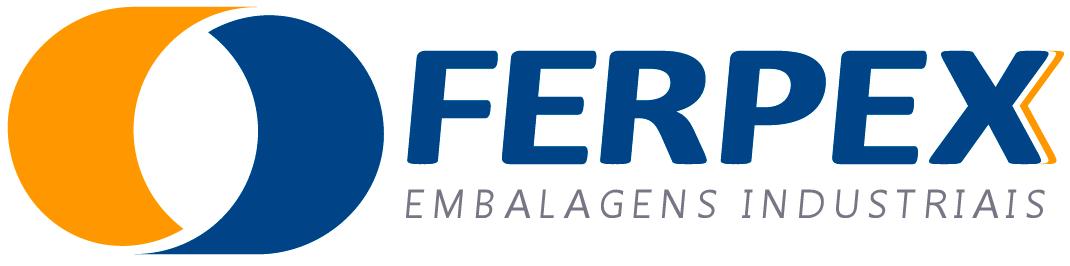 Logo - Ferpex | Embalagens Industriais